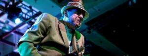 Ronnie Earl at BMAs 2014 (Photo by Arnie Goodman)