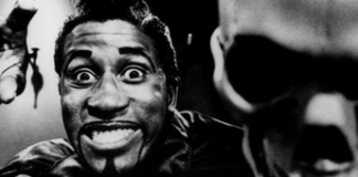 Screamin Jay Hawkins FEATURED