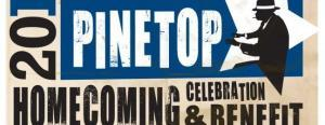 Pinetop Perkins 2014 Homecoming FEATURED