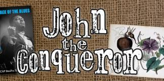 Language of the Blues - John the Conqueror Featured