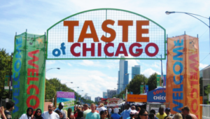 Taste-of-Chicago