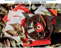 TBT – 'John Mayall's Bluesbreakers – Live in 1967' Volumes 1 and 2