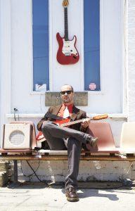 Paul Thorn - Promo