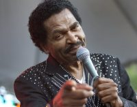 Bobby Rush Serves Up a Heaping Helping of 'Porcupine Meat'