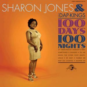 sharon jones dap kings 100days 100 nights cve 700x700