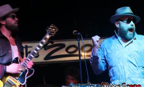 John Németh is the Soul of the Blues
