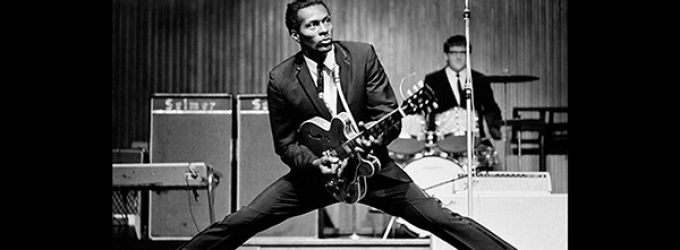 TBT- Why We Owe Chuck Berry So Much