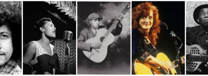 New Musical Works Added to Grammy Hall of Fame