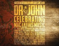The Musical Mojo of Dr. John Available Now