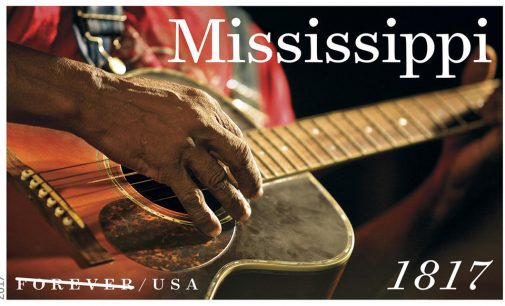 Postal Service to Issue Mississippi Bicentennial Stamp