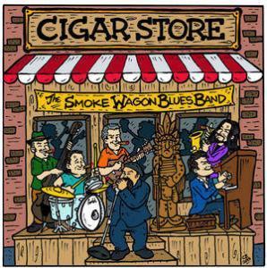 smoke-wagon-blues-band-cigar-store-cover-photo