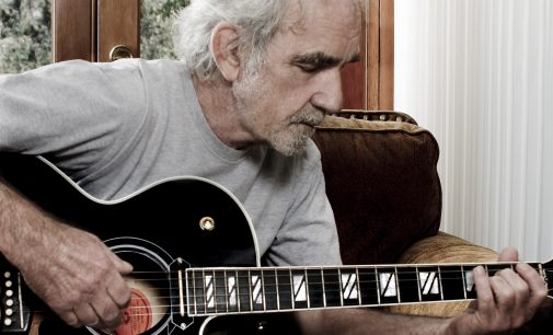 10 Things You Didn't Know About JJ Cale