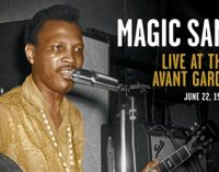 TBT – Magic Sam Lives On In His Music