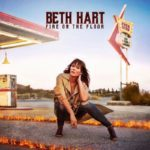Beth Hart Fire On The Floor