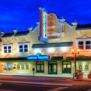capitol theatre - clearwater
