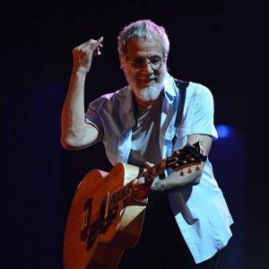 Cat stevens tour dates 2017 in Hamilton