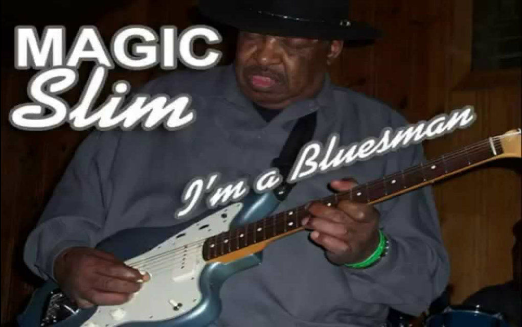 10 Things You Didn T Know About Magic Slim American