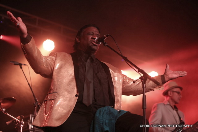Mud Morganfield Tour Dates