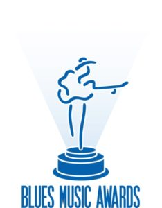 Blues Foundation Blues Music Awards Logo