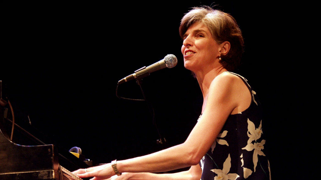 Marcia Ball Publicity Photo Live Performance