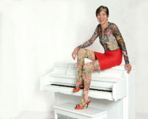 Marcia Ball Tattoo Publicity Photo by Mary Keating Bruton