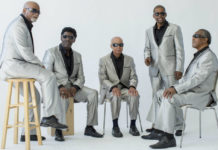 Blind Boys of Alabama Promotional Photo