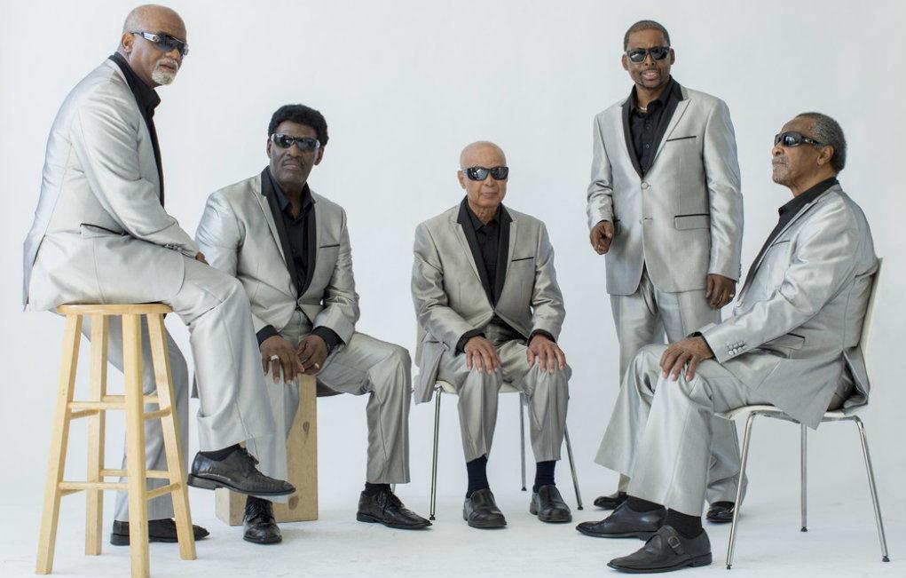 Blind Boys of Alabama Promotional Photo