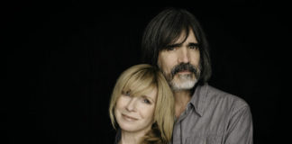 Larry Campbell and Teresa Williams 2 Promtional Photo Shorefire Media