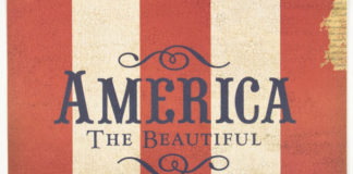 Americana Music Feature Clipart