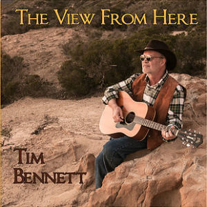 Bennett The View From Here Album Cover