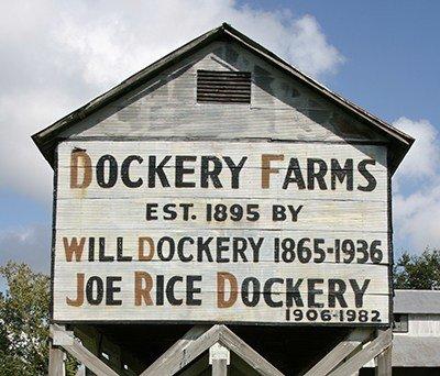 Dockery Farms Photo MDAH Website