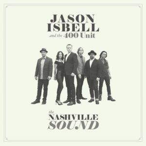 Jason Isbell - The Nashville Sound Album Cover