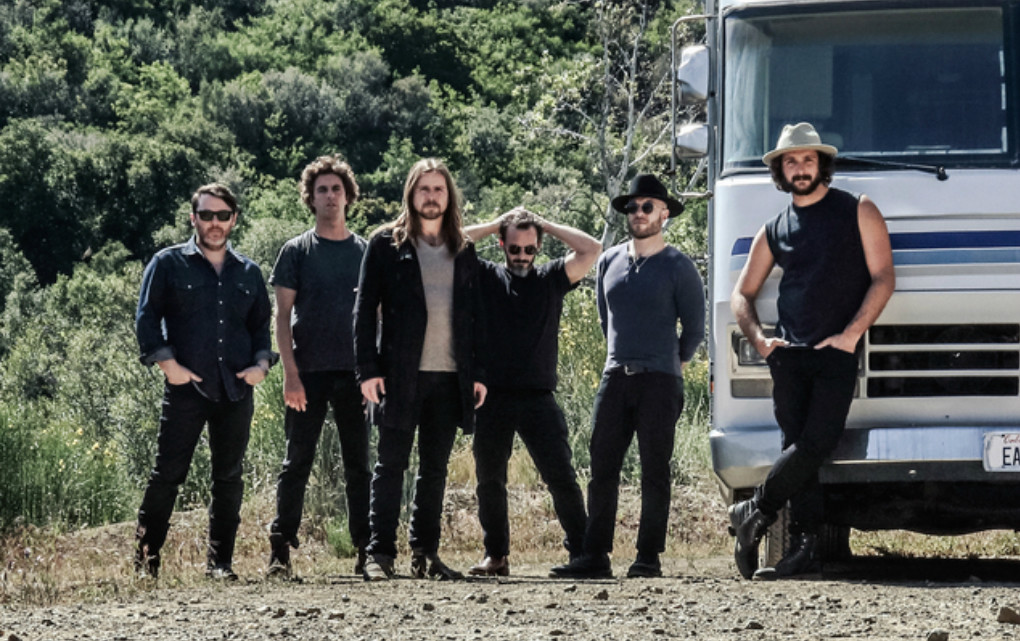 Lukas Nelson and the Promise of the Real FULL BAND Credit_Myriam Santos