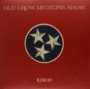 Old Crow Medicine Show - Remedy Album Cover