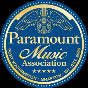 Paramount Music Association Logo