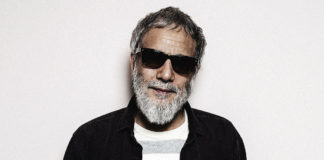 Yusuf Cat Stevens Shorefire Media Photo Credit Francois Berthier