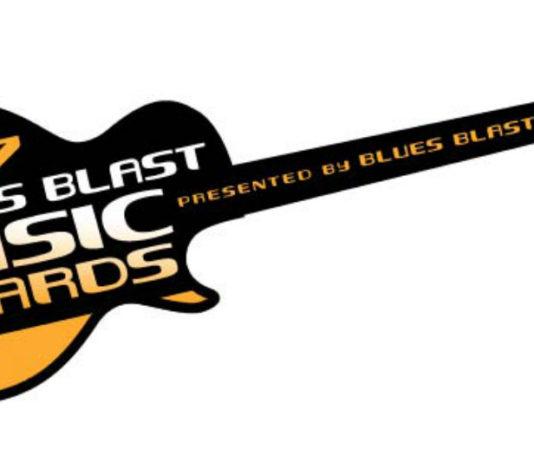 2017 Blues Blast Music Awards