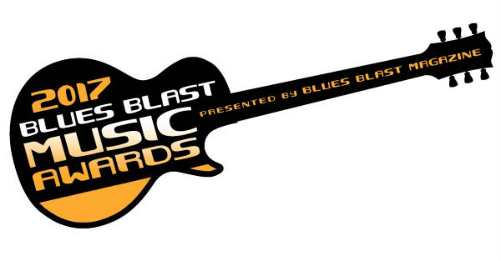 2017 Blues Blast Music Awards