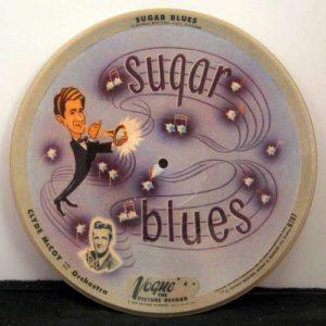 Clyde McCoy & His Orchestra Sugar Blue
