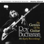 Roy Buchanan The Genius of the Guitar