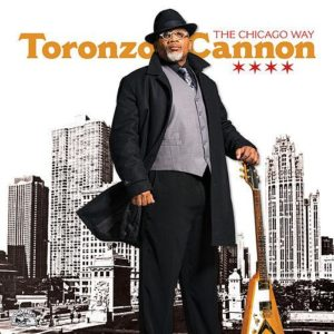 Toronzo Cannon The Chicago Way