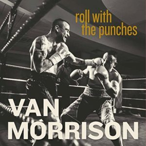Van Morrison Roll With the Punches Album Cover