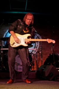 Walter Trout - Buddy Guys Legends
