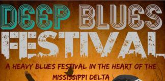 2017 Deep Blues Festival Feature
