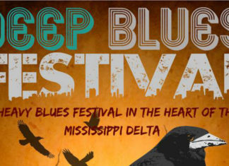 2017 Deep Blues Festival Feature