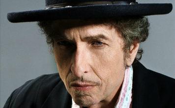 Bob Dylan Photo Legacy Recordings