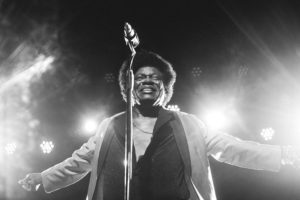 Charles Bradley Photo Coen Rees Photography