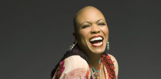 Dee Dee Bridgewater Promotional Photo NPR