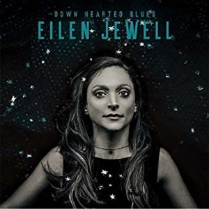 Eilen Jewell Down Hearted Blues Album Cover