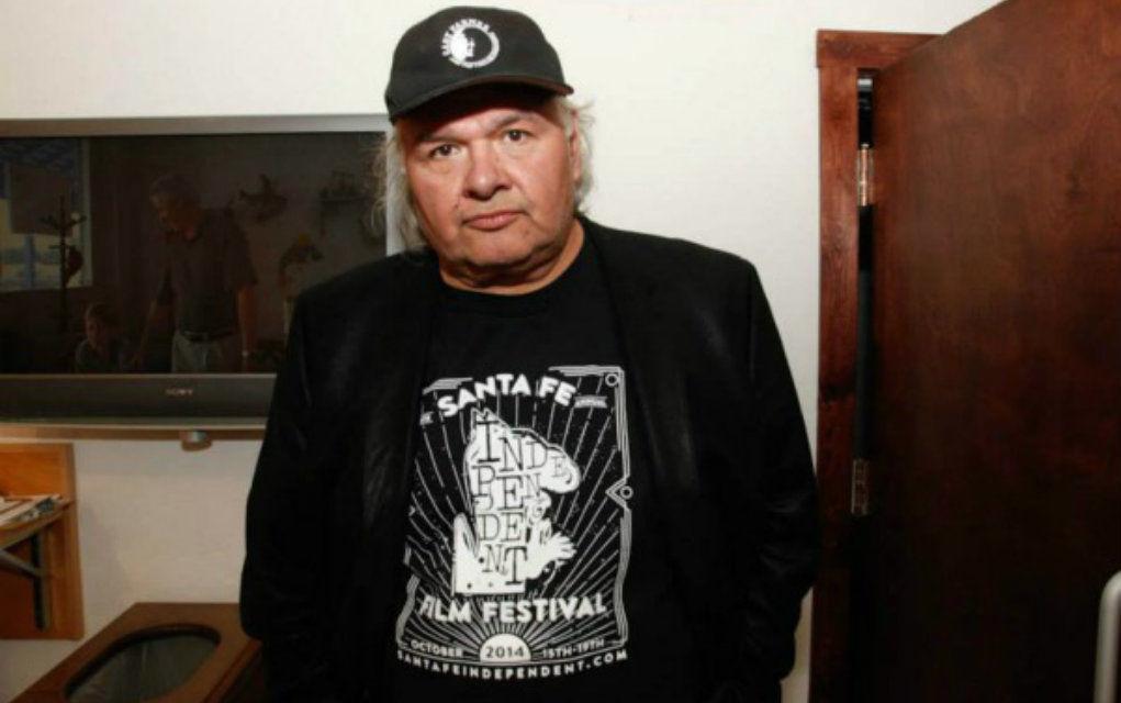 Gary_Farmer_Chair Santa Fe Independent Film Festival